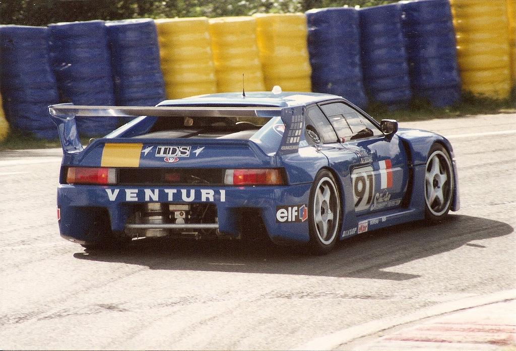 DLEDMV - Le Mans 93 Peugeot 905 - 04