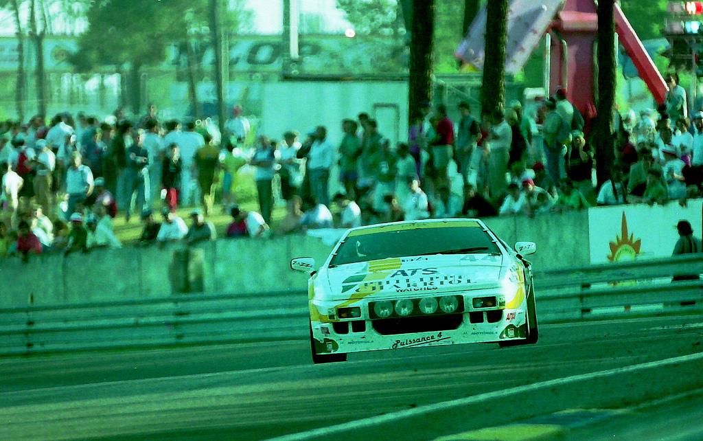 DLEDMV - Le Mans 93 Peugeot 905 - 06