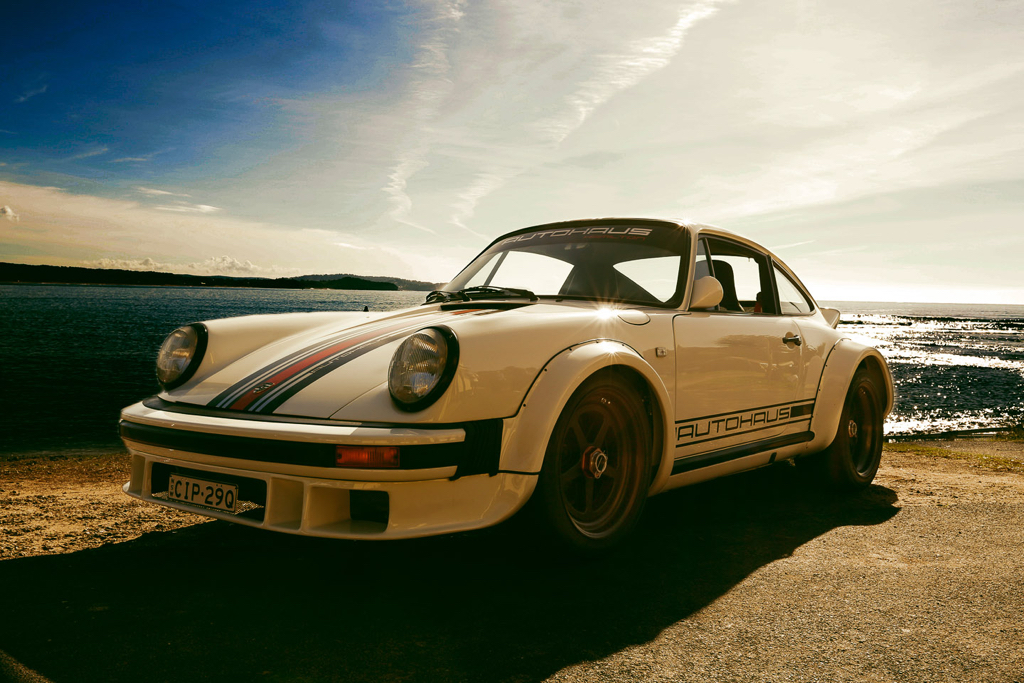 DLEDMV - Porsche 911 Gr4 Outlaw Magnus - 02