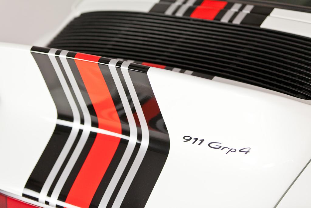 DLEDMV - Porsche 911 Gr4 Outlaw Magnus - 09