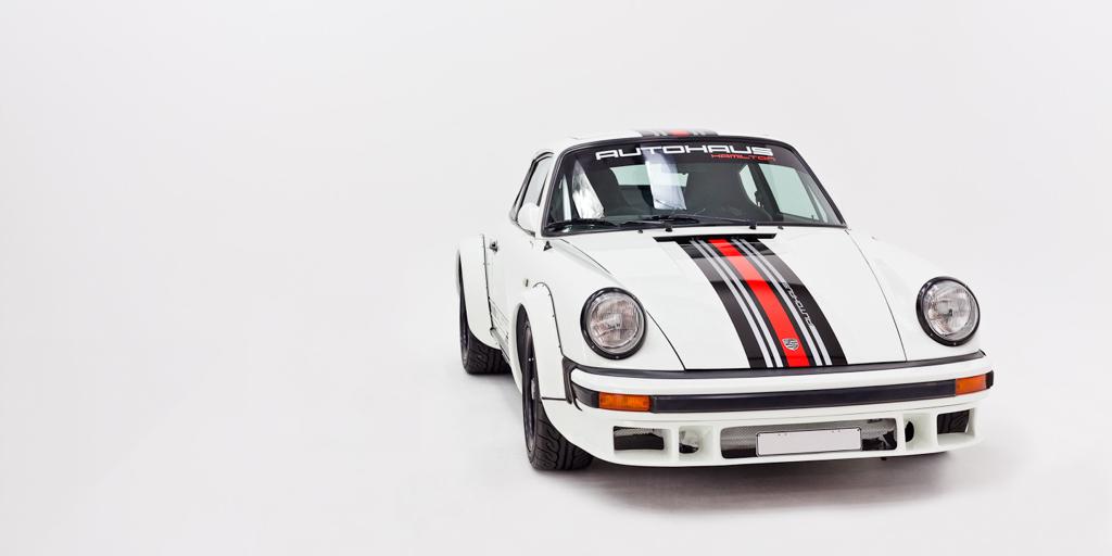 DLEDMV - Porsche 911 Gr4 Outlaw Magnus - 12