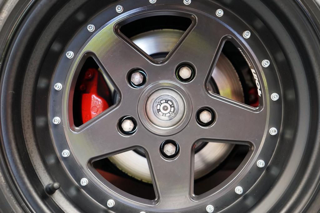 DLEDMV - Porsche 911 RSR Rennspeed - 05