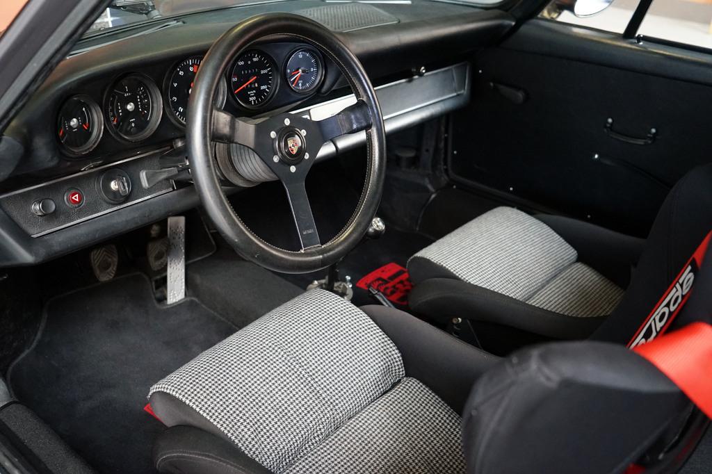 DLEDMV - Porsche 911 RSR Rennspeed - 09