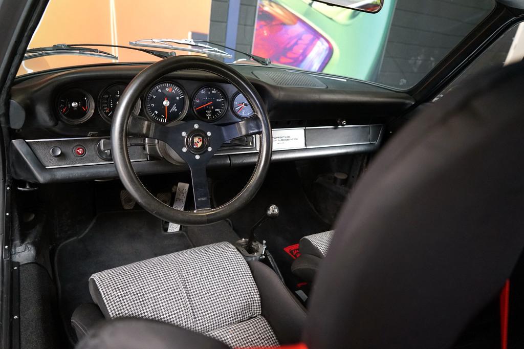 DLEDMV - Porsche 911 RSR Rennspeed - 12