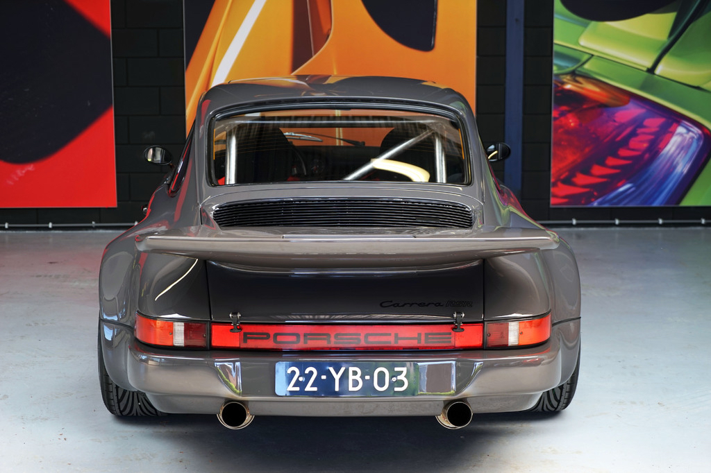 DLEDMV - Porsche 911 RSR Rennspeed - 13