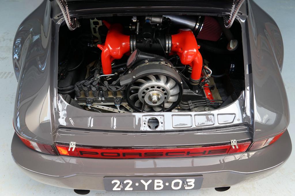 DLEDMV - Porsche 911 RSR Rennspeed - 14