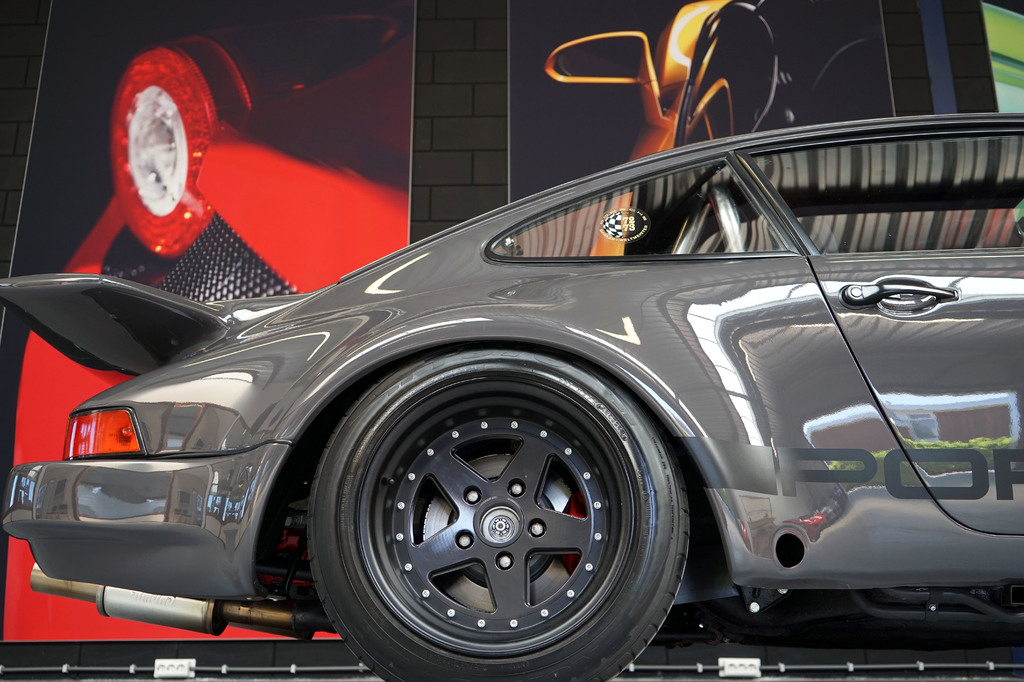 DLEDMV - Porsche 911 RSR Rennspeed - 19