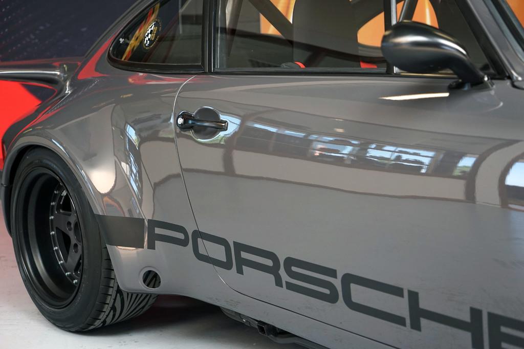 DLEDMV - Porsche 911 RSR Rennspeed - 22