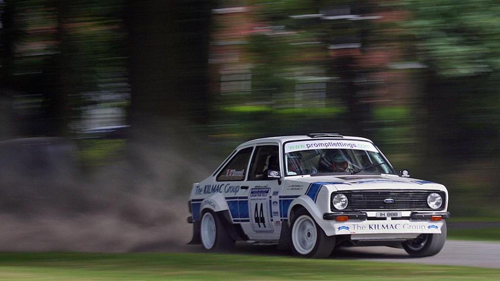 DLEDMV - Rallye 80's Drift  - 03