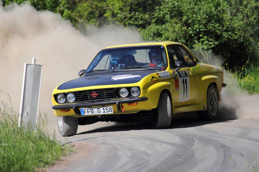 DLEDMV - Rallye 80's Drift  - 05