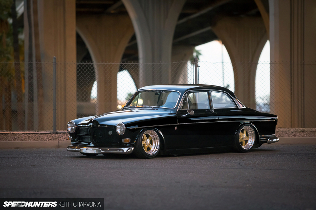 DLEDMV - Volvo Amazon Accuair & Work Equip - 08