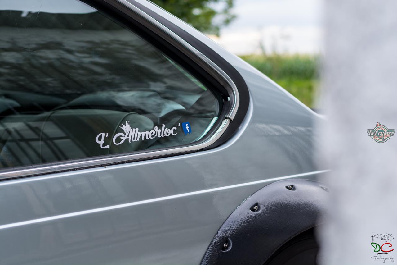DLEDMV - BMW E24 Krys Tof -08