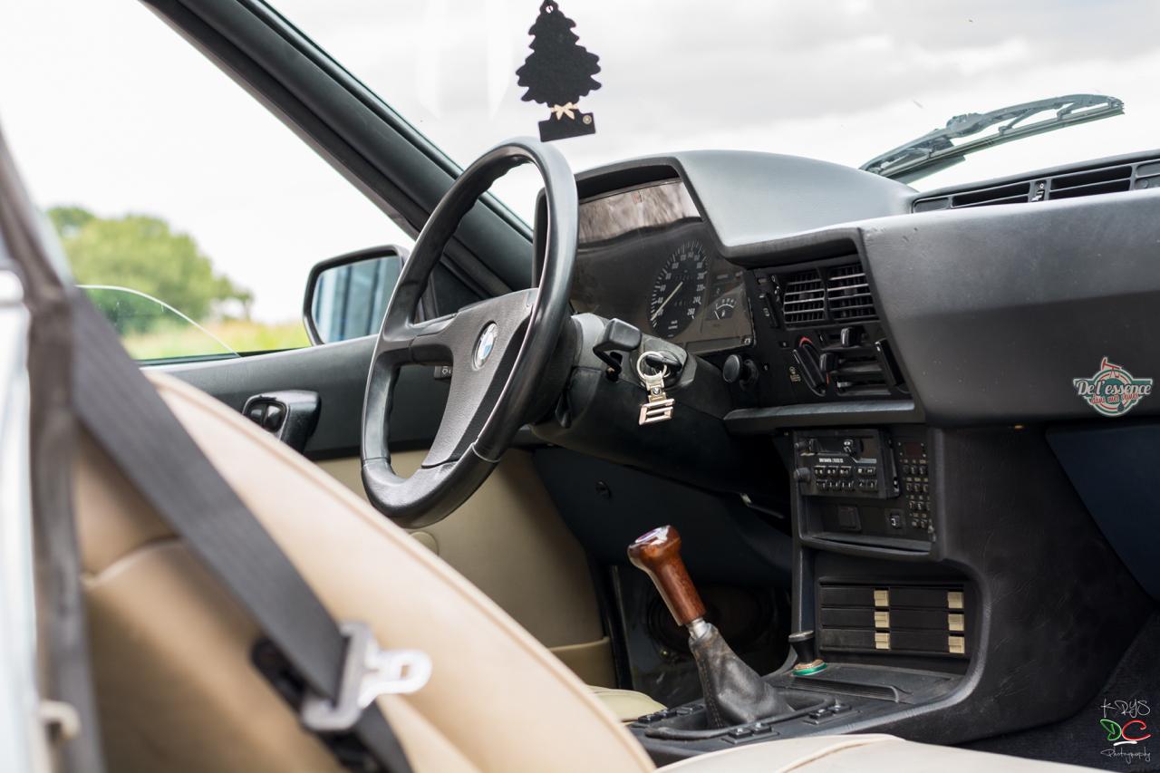DLEDMV - BMW E24 Krys Tof -14