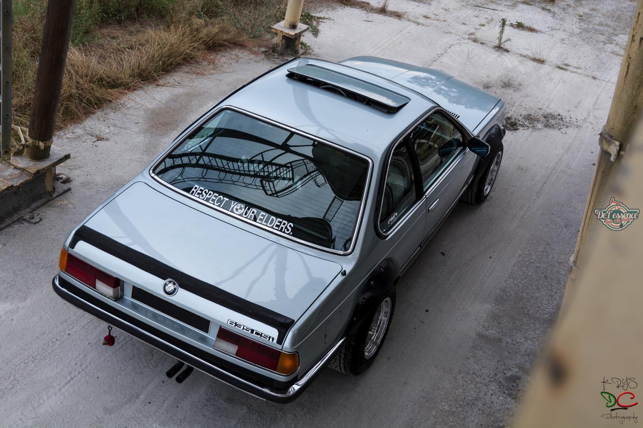 DLEDMV - BMW E24 Krys Tof -19