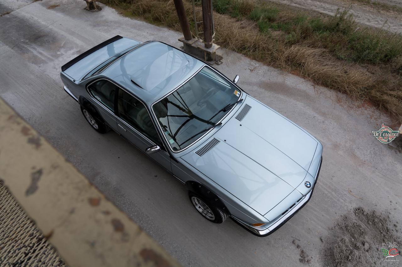 DLEDMV - BMW E24 Krys Tof -20