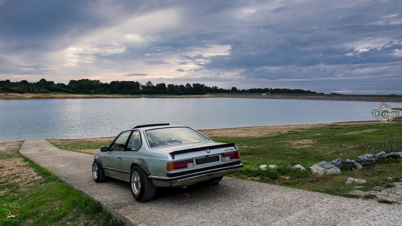 DLEDMV - BMW E24 Krys Tof -27