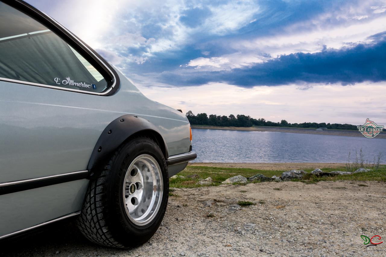 DLEDMV - BMW E24 Krys Tof -30