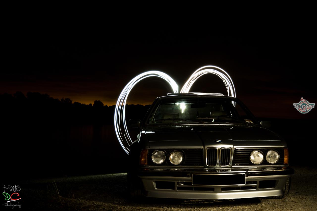 DLEDMV - BMW E24 Krys Tof -44