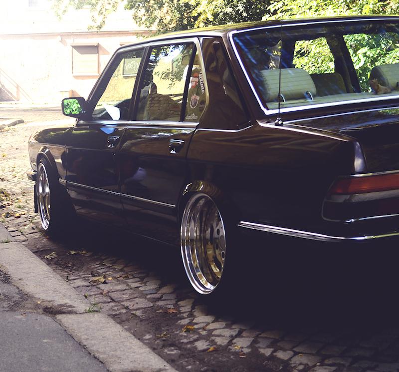 DLEDMV - BMW E28 Bavaria -10