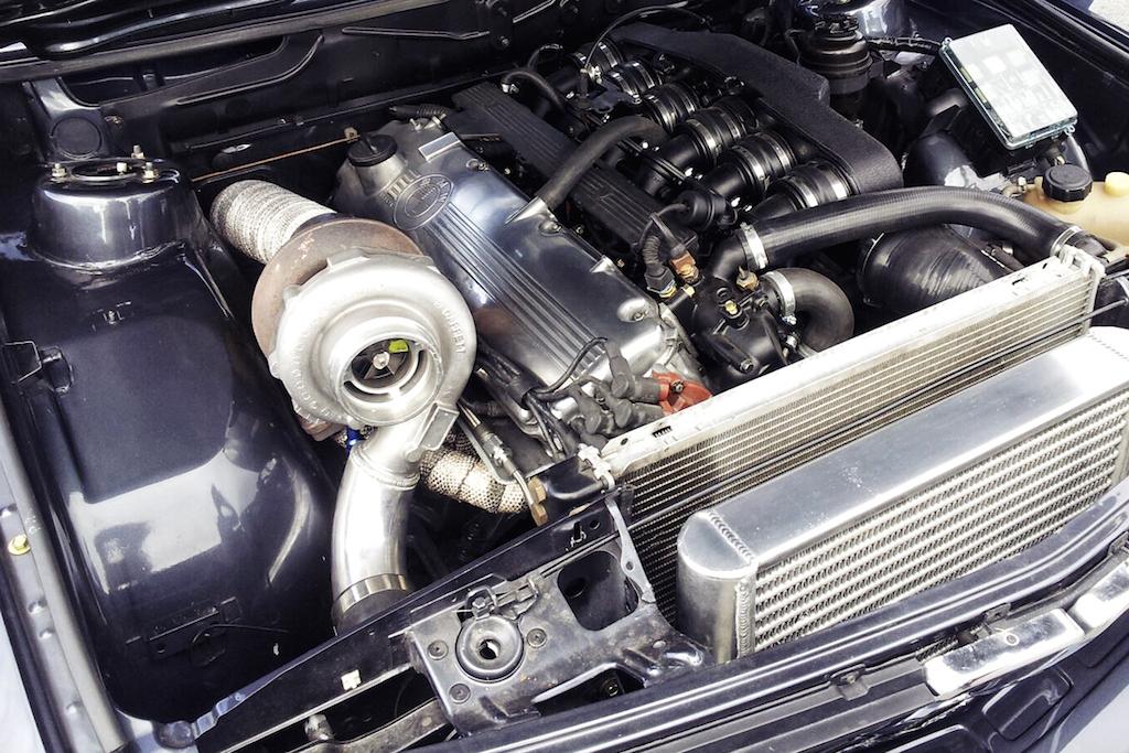 DLEDMV - BMW E28 Touring - 03