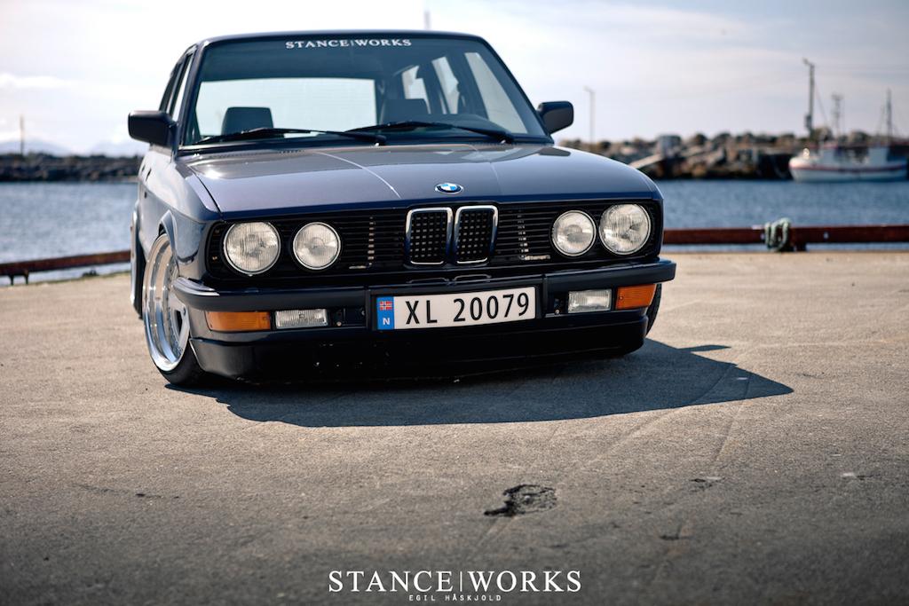 DLEDMV - BMW E28 Touring - 07
