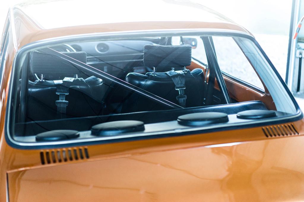 DLEDMV - Ford Escort RS2000 MK1 Restomod -20