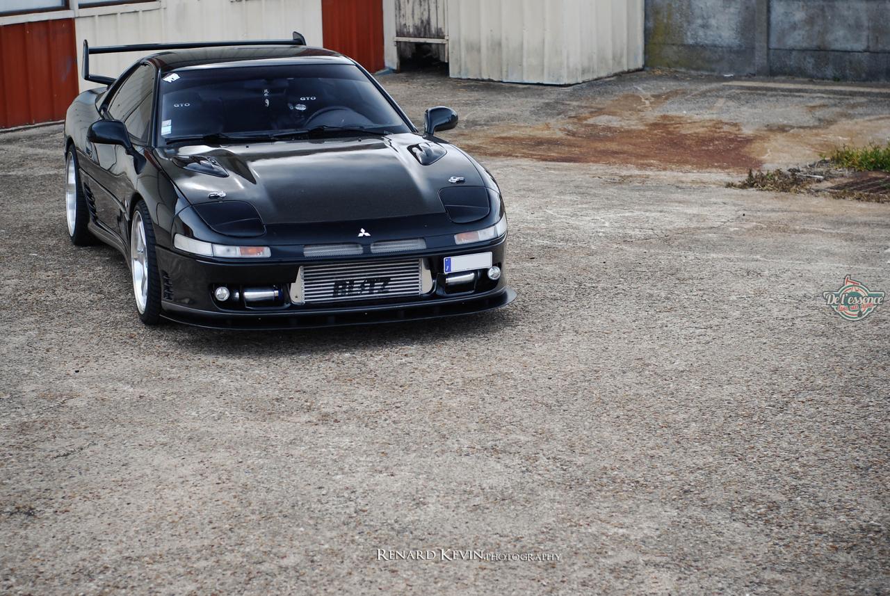 DLEDMV - Mitsu 3000 GT KevinR - 04