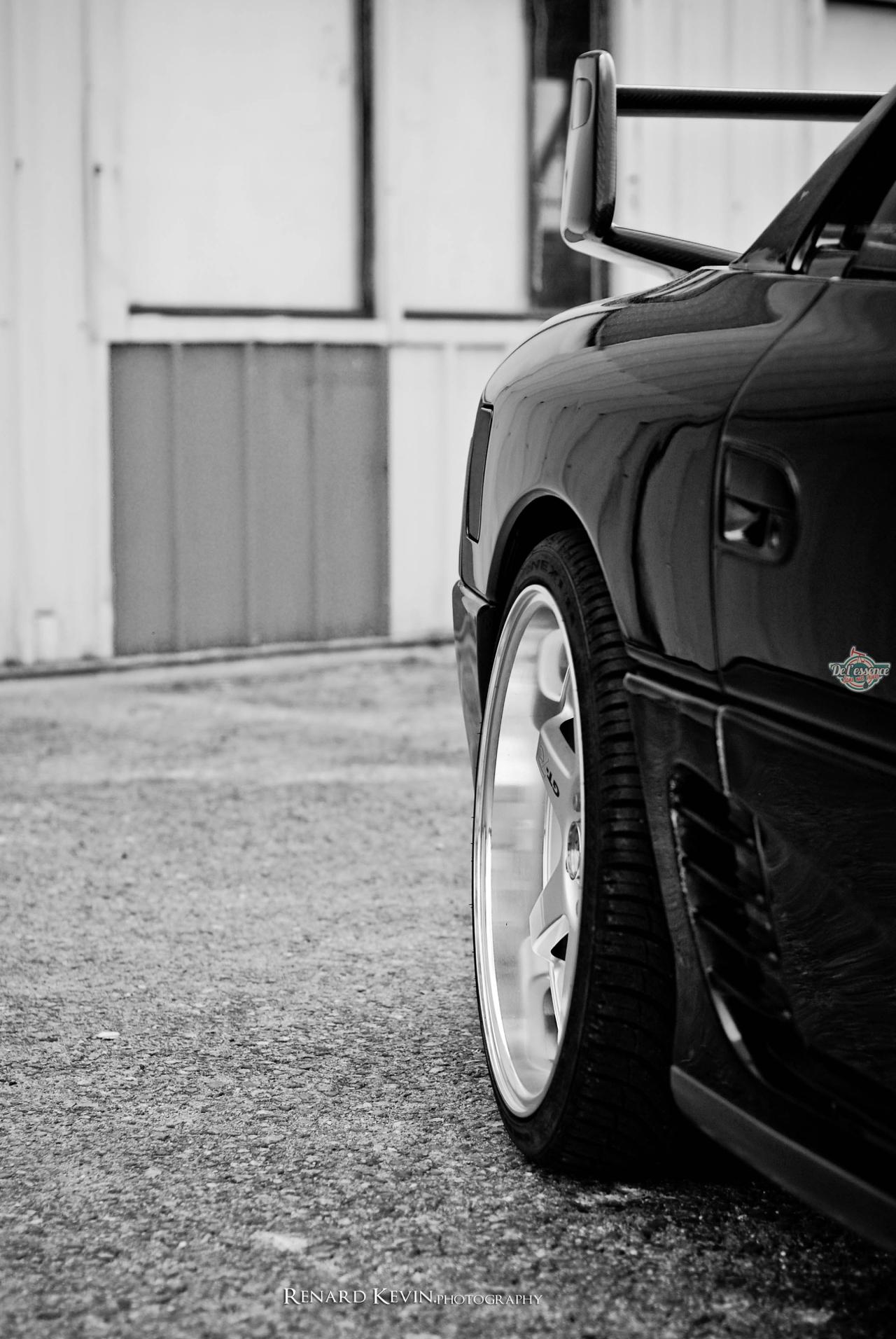 DLEDMV - Mitsu 3000 GT KevinR - 05