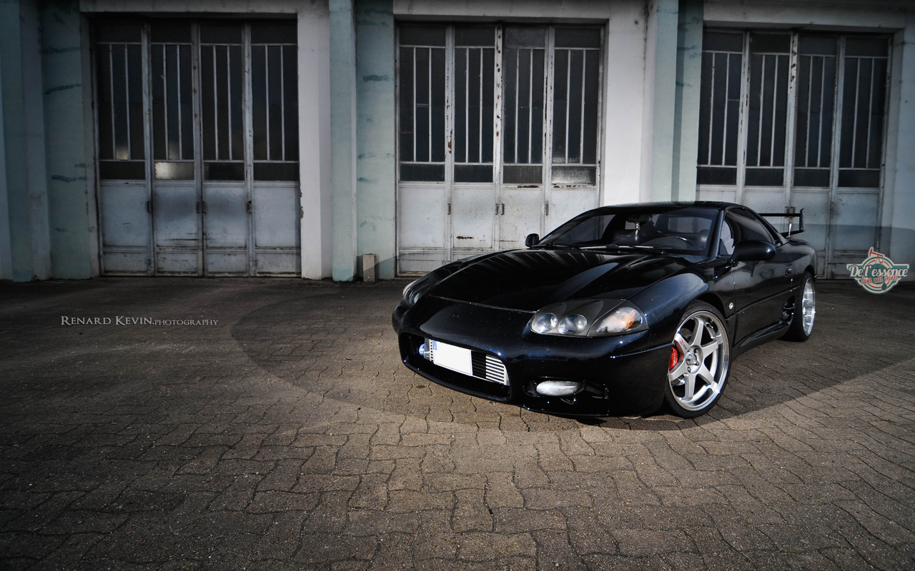DLEDMV - Mitsu 3000 GT KevinR - 06