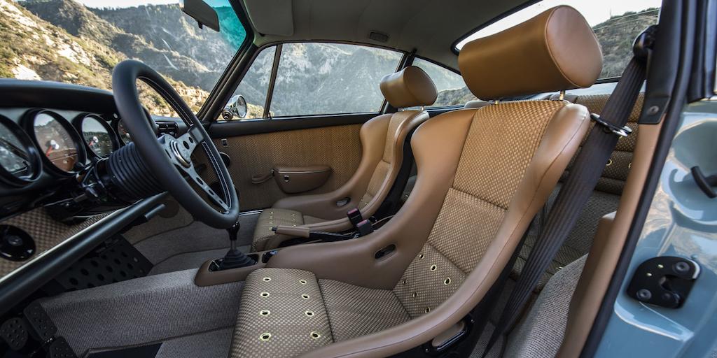DLEDMV - Porsche 911 Singer Florida Speed - 03
