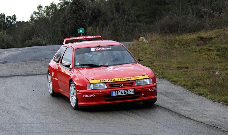 DLEDMV - kit Car best of - 06