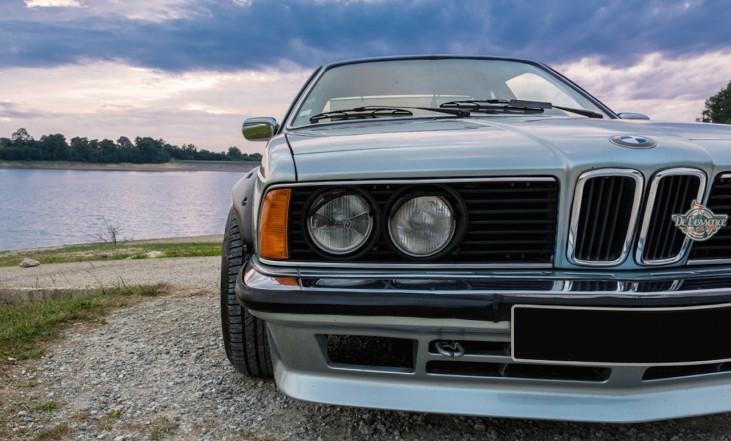 z DLEDMV - BMW E24 Krys Tof -31
