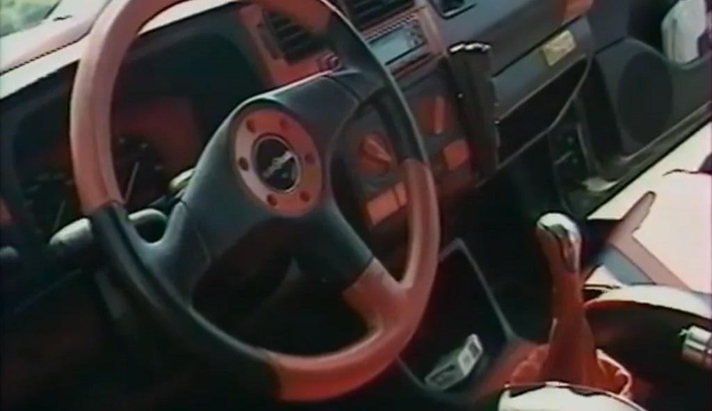 le tuning en 1997 dans combien a coute de l 39 essence dans mes veines. Black Bedroom Furniture Sets. Home Design Ideas