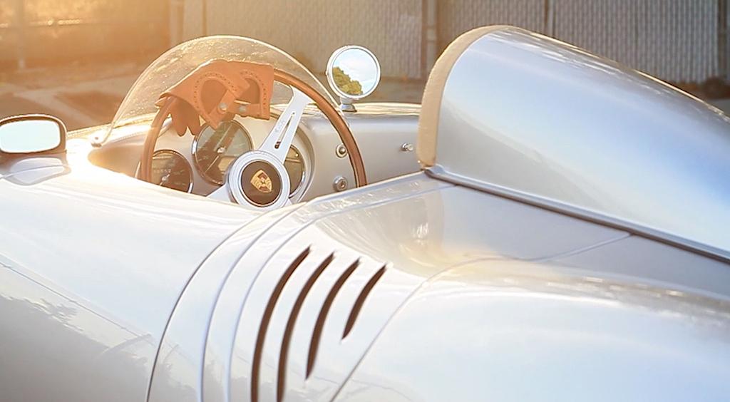 Porsche Legends - Les 3 Grâces ! 3