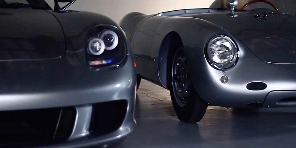 Porsche Legends - Les 3 Grâces ! 2