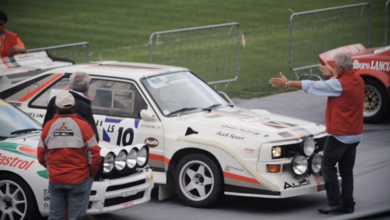 Rally Legends - Mamie Donuts ! 8