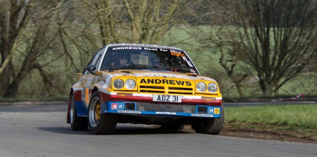 Rallylegend 2K16... Fun & show en rallycar ! 40