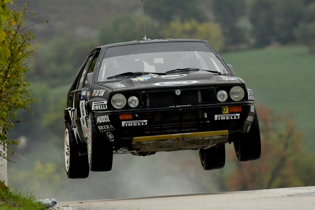 Rallylegend 2K16... Fun & show en rallycar ! 50