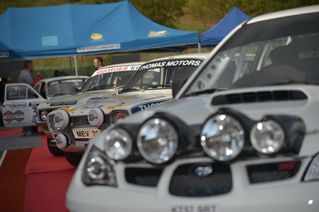 Rallylegend 2K16... Fun & show en rallycar ! 51