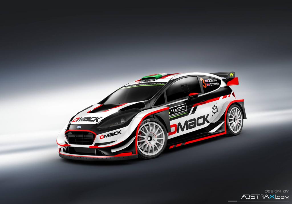 WRC 2017 : Shakedown au Monte Carlo... Comme un air de Groupe B ! 11