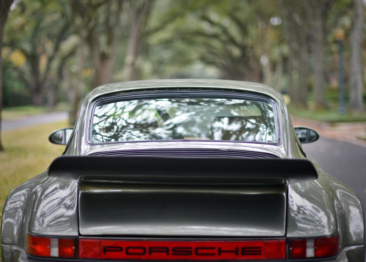 Porsche 911 RSR Replica - Laaaaaaaaarge en Bugatti ! 40