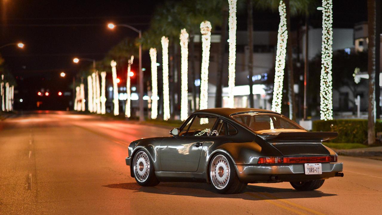 Porsche 911 RSR Replica - Laaaaaaaaarge en Bugatti ! 37