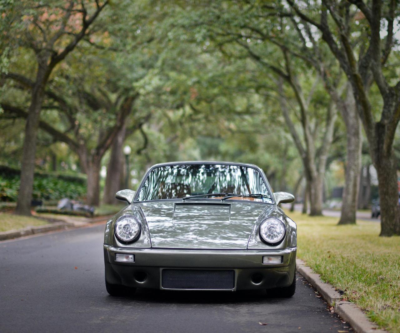 Porsche 911 RSR Replica - Laaaaaaaaarge en Bugatti ! 26
