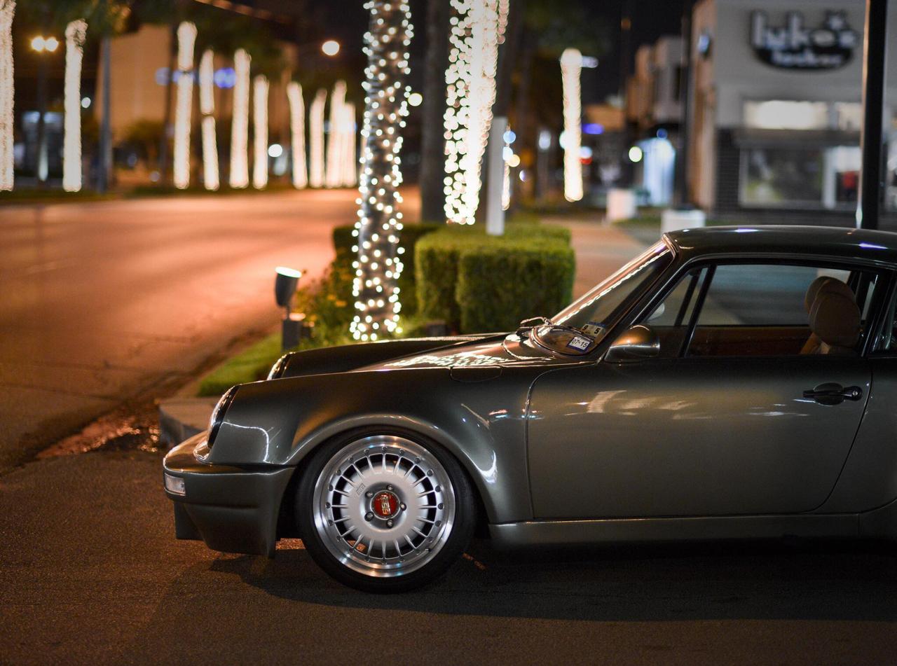 Porsche 911 RSR Replica - Laaaaaaaaarge en Bugatti ! 25