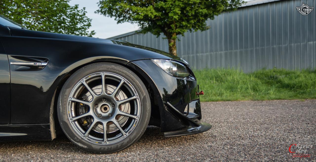 BMW M3 E92 - Der Nürburgring Machine 42