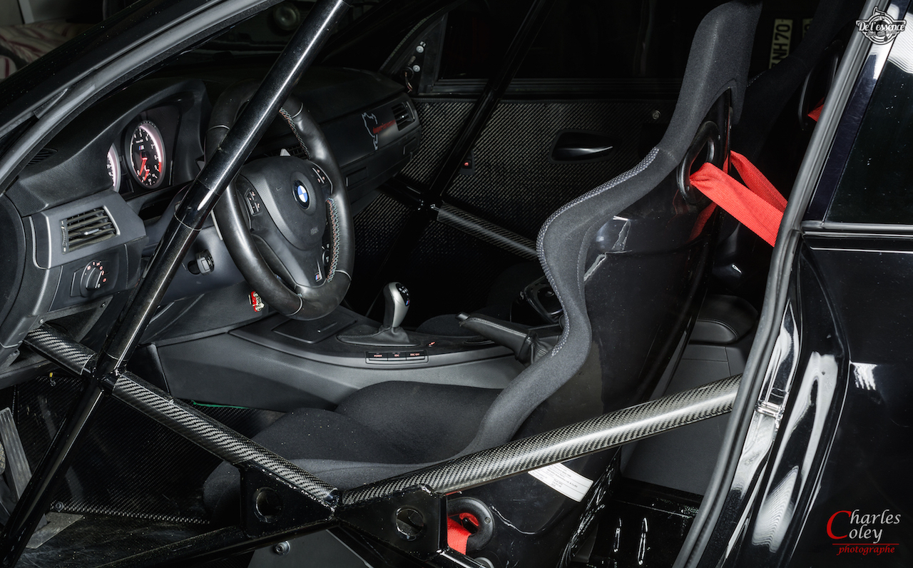 BMW M3 E92 - Der Nürburgring Machine 57