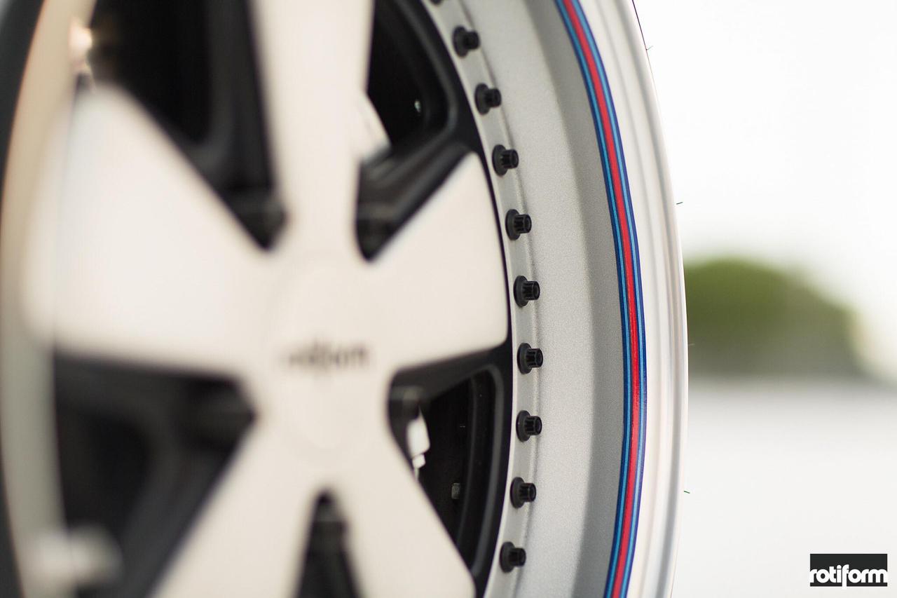 Porsche 993 Carrera S - Des BBS aux Rotiform... juste parfaite ! 7