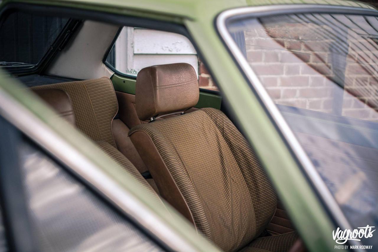 '75 VW Polo... La fourmi prend sa revanche ! 4