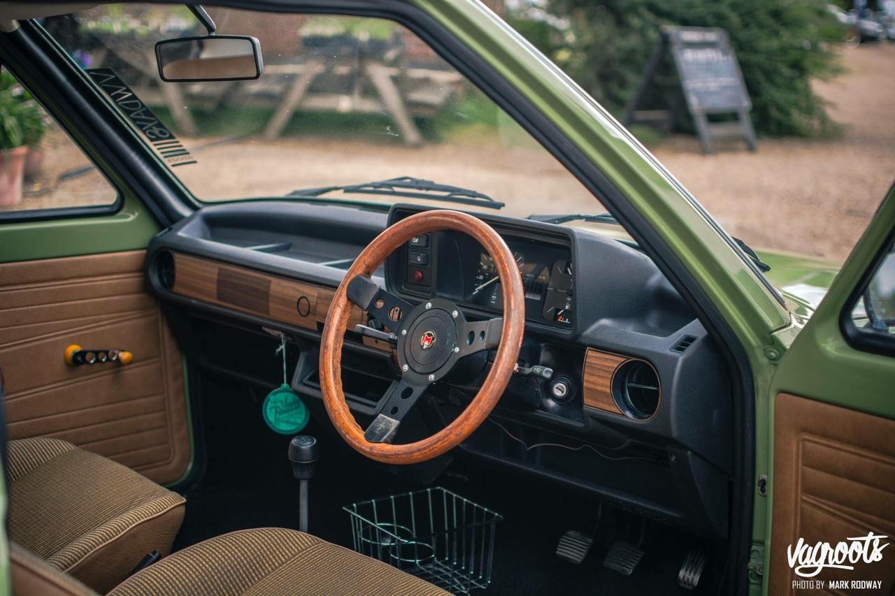 '75 VW Polo... La fourmi prend sa revanche ! 10