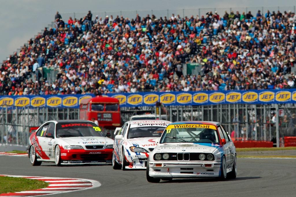 Super Touring Car Championship - Toujours la forme ! 1